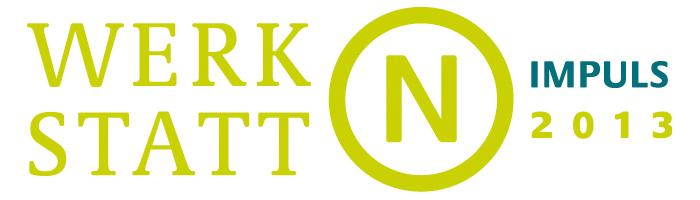 Werkstatt N Logo